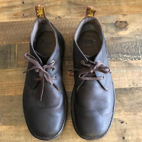Dr. Martens Sussex chukka boot - men's